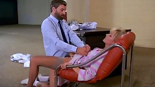 Ursula Gausmann downcast milf lady fucked in the office