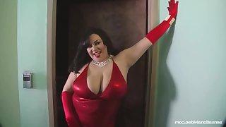 Chesty mam Julia Sands IR crazy porn video
