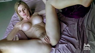 Anal Sexual connection respecting Mommy - Cory Chase