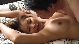 Asian MILF Mai Kitagawa - crazy sex scene